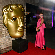 rarrivers at the BAFTA Children's Awards 2018 at Roundhouse on 25 November 2018, London, UK.