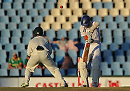 SA v England 1st test Day 5
