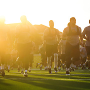 Summer Strength and Conditioning