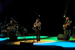 """João Bosco apresenta seu show """"Obrigado Gente"""" no Teatro do Sesi, em Porto Alegre.  FOTO: Lucas Uebel/Preview.com"""