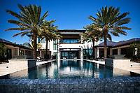 Luxury pool on Merritt Island, Fl.