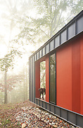 French Broad House | Sanders Pace Architecture | Knoxville, Tennessee
