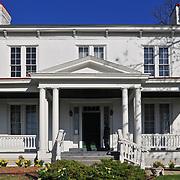 Harriet Beecher Stowe Home