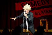 Latin American Comedy Festival 3/2/16
