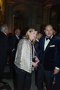 SARAH BURTON, Alexander McQueen: Savage Beauty Gala, Victoria and Albert Museum, and A. 12th March 2015