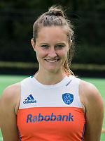 UTRECHT - Kelly Jonker . Trainingsgroep Nederlands Hockeyteam dames in aanloop van het WK   COPYRIGHT  KOEN SUYK