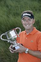 Stern Open:Winnaar Niels Kraay