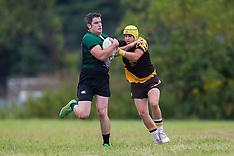 South Jersey Men's Rugby vs Rowan University - 3 September 2016