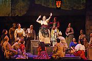 AZ Opera production of Carmen