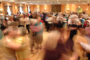 Dance enthusiasts in Galway took a major step forward last week in terms of improving their knowledge on health matters..More than 250 people joined forces at the Galway Bay Hotel to participate in the new initiative, which was organised by Active Retirement Ireland and the Senior Times magazine..These Tea Dances, which are being held around the country, focus on the need for older people to ensure that their bones remain healthy and strong. The gathering provided an important opportunity for members of the public to learn more about osteoporosis, the bone-wasting disease which can affect people particularly as they get beyond the age of 50. Photo :Andrew Downes
