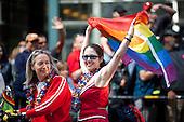 Pride Parade 2011-In Pride We Trust