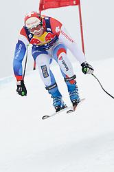 20.01.2011, Hahnenkamm, Kitzbuehel, AUT, FIS World Cup Ski Alpin, Men, Training, im Bild // Silvan Zurbriggen (SUI) // during the men´s downhill training run at the FIS Alpine skiing World cup in Kitzbuehel, EXPA Pictures © 2011, PhotoCredit: EXPA/ S. Zangrando
