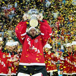 20150517: CZE, Ice Hockey - 2015 IIHF Ice Hockey World Championship, Day 17, Finals