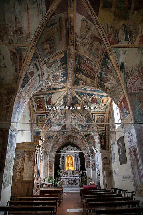 Ripacandida (PZ) Basilicata - Scorci di Ripacandida