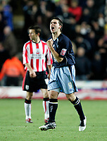 SOUTHAMPTON v. LEEDS<br /> Championship<br /> St. Marys<br /> 19-11-05<br /> Photo:SEAN RYAN<br /> 07971 400939