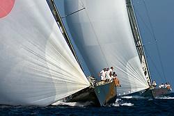 08_022415 © Sander van der Borch. Porto Cervo,  2 September 2008. Maxi Yacht Rolex Cup 2008  (1/ 6 September 2008). Day 2.