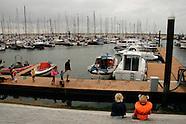 Jachthavens - Marinas