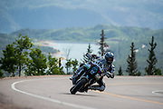 Pikes Peak International Hill Climb 2014: Pikes Peak, Colorado. 18