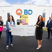 BD Charity Presentations