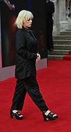 Tuesday 28 September 2021<br />Bond: No Time To Die - world film. premiere <br />The Royal Albert Hall<br /> Billie Eilish