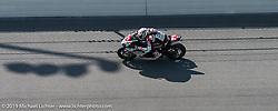 The Main Event - the Daytona 200 during Daytona Bike Week. FL, USA. March 15, 2014.  Photography ©2014 Michael Lichter.