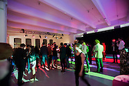 Public Art Fund Benefit Party