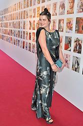 PIXIE GELDOF at British Vogue's Centenary Gala Dinner in Kensington Gardens, London on 23rd May 2016.