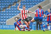 Sheffield United Women v Crystal Palace LFC 011120