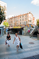 Scenes around Plovdiv