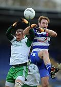 Navan O'Mahony's v Emmey Og - Leinster Club SFC Qr. Final 2012