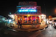 Rosario's Restaurant the King William/Southtown district of San Antonio, Texas