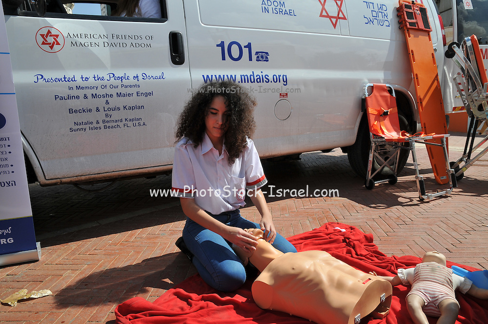 Cardiopulmonary resuscitation, commonly known as CPR, is an emergency procedure performed in an effort to manually preserve intact brain function until further measures are taken to restore spontaneous blood circulation and breathing in a person who is in cardiac arrest.