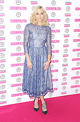 © Licensed to London News Pictures. 05/12/2013, UK. Fearne Cotton, Cosmopolitan Ultimate Women of the Year Awards 2013, V&A, Cromwell Road, London UK, 05 December 2013e. Photo credit : Brett D. Cove/Piqtured/LNP