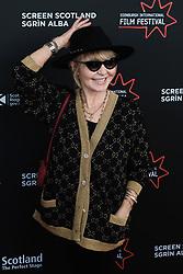 Edinburgh International Film Festival 2019<br /> <br /> Robert The Bruce (World Premiere)<br /> <br /> Pictured: Lulu<br /> <br /> Alex Todd | Edinburgh Elite media