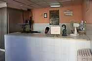 Shop in Bayamo, Granma, Cuba.