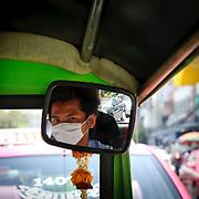 Bagkok, Thailand, Asia