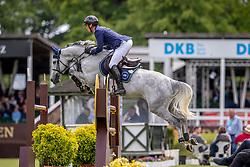Philippaerts Olivier, BEL, Freesby de Vy<br /> Deutsches Spring- und Dressur Derby 2019<br /> © Hippo Foto - Dirk Caremans<br /> 29/05/2019