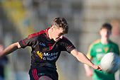 Meath v Tyrone - All-Ireland Special U17 Football Semi-Final 2017