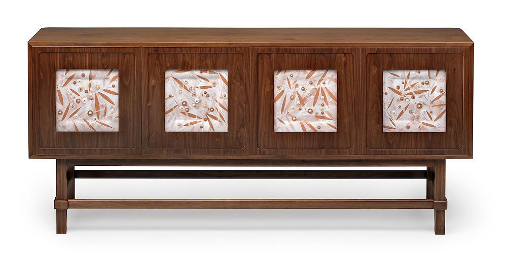 Furniture by Khai Liew and Bruce Nuske