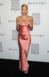 NEW YORK, NY - OCTOBER 19: Ruby Rose attends the re-opening of the Bulgari flagship store on Fifth Avenue in New York City on October 20, 2017. 20 Oct 2017 Pictured: Sofia Richie. Photo credit: JP/MPI/Capital Pictures / MEGA TheMegaAgency.com +1 888 505 6342