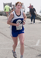 Mt Washington Road Race June 20, 2009.