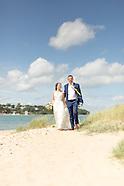 The Wedding of Hannah & Simon