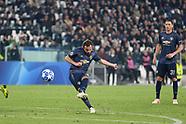Juventus FC v Manchester United 071118