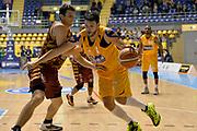 DESCRIZIONE : Torino Lega A 2015-2016 Manital Torino Umana Venezia<br /> GIOCATORE : Dejan Ivanov<br /> CATEGORIA : palleggio penetrazione<br /> SQUADRA : Manital Torino<br /> EVENTO : Campionato Lega A 2015-2016<br /> GARA : Manital Torino Umana Venezia<br /> DATA : 18/10/2015<br /> SPORT : Pallacanestro<br /> AUTORE : Agenzia Ciamillo-Castoria/Max.Ceretti<br /> GALLERIA : Lega Basket A 2014-2015<br /> FOTONOTIZIA : Torino Lega A 2015-2016 Manital Torino Umana Venezia<br /> PREDEFINITA :