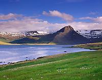 ?Ålftafj??rdur and the highlands of the Westfjords of Iceland, Europe beautiful