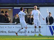 AFC Fylde v Lowestoft Town 040115
