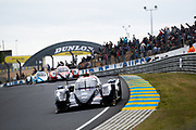June 10-16, 2019: 24 hours of Le Mans. 37 JACKIE CHAN DC RACING, Ricky TAYLOR, Jordan KING, David HEINEMEIER HANSSON, ORECA 07 - GIBSON