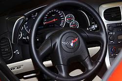 2005 CATA (Chicago Auto Show)<br /> Chevrolet Corvette
