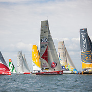 Normandie Channel Race 2014