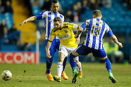 Sheffield Wednesday v Brentford 140415